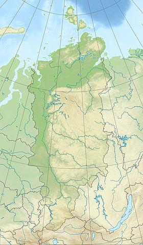 Таймыр (озеро) (Красноярский край)