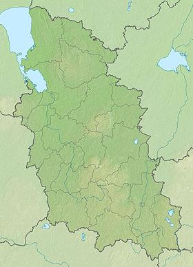 Псковское озеро (Псковская область)