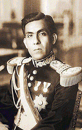Луис Мигель Санчес Серро
