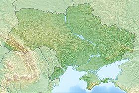 Свитязь (озеро, Украина) (Украина)