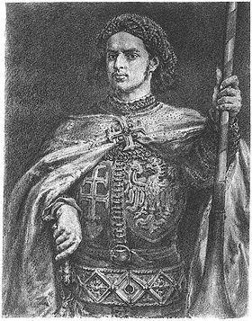 Владислав III Варнский (Варненьчик)