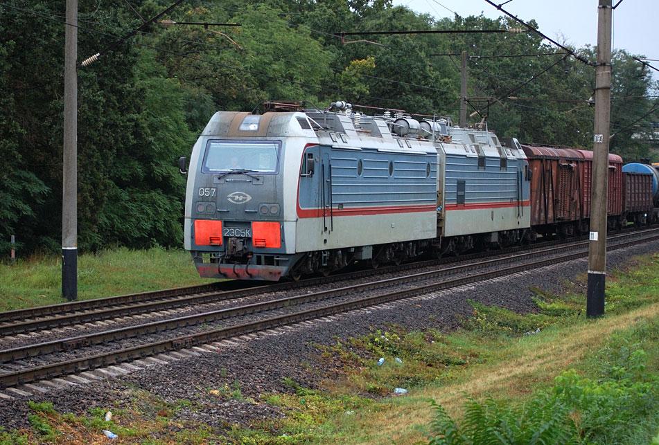 2ЭС5К-057