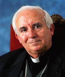 кардинал Антонио Канизарес Льовера