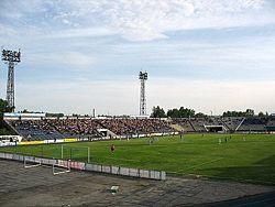 футбол советский