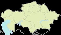 Балхаш