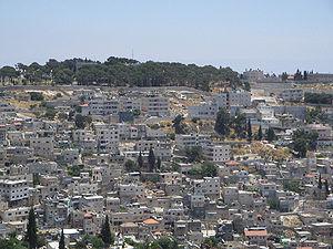 Карта Иерусалима, где находится Иерусалим на карте мира