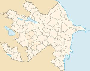 Белакан (Азербайджан)