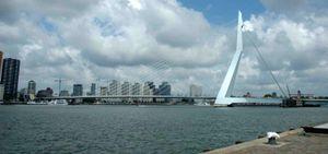 Роттердам - это... Что такое Роттердам?