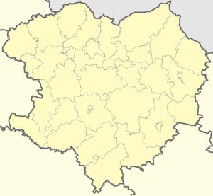 Буряковое (Валковский район) (Харьковская область)