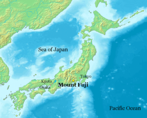 Position of Mount Fuji.png