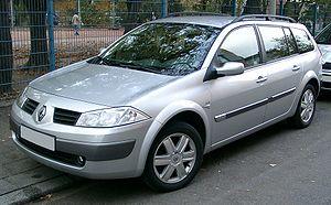 Renault Megane-