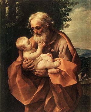 19 марта - Святой Праведный Иосиф