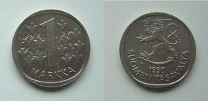 Валюта финляндии курс