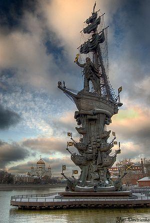 http://dic.academic.ru/pictures/wiki/files/51/300px-pamyatnik_petru_I_(moskva).jpg