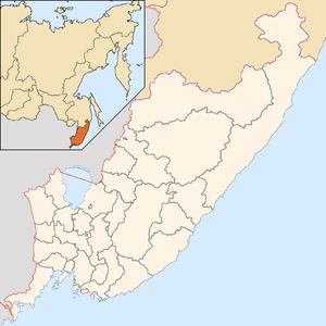 Владивосток (Приморский край)