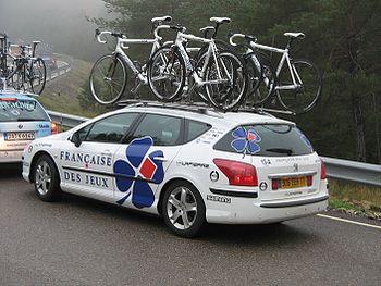 Francaise des Jeux- Vuelta 2008.jpg