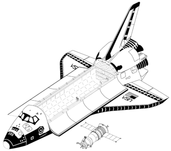 Space Shuttle program  Wikipedia
