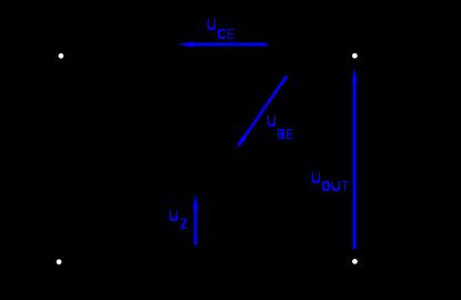 стабилизатор сетевого напряжения схема принципиальная