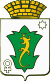 Coat of Arms of Polevskoy.svg