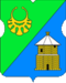 Coat of Arms of Zelenograd-Silino (municipality in Moscow).png