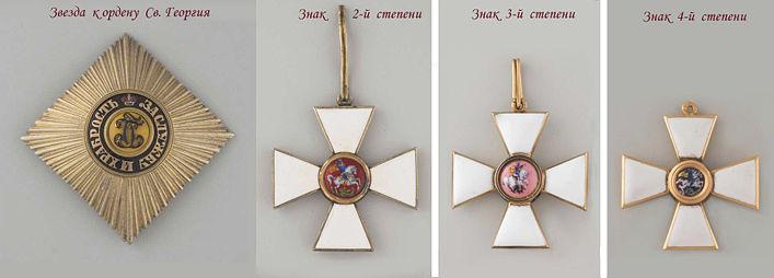 Орден Святой Анны  medalirusru