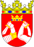 Coat of arms of historical province of Karelia in Finland.png