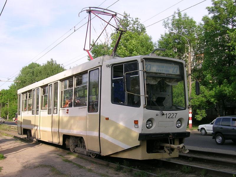 Вагон 71-608