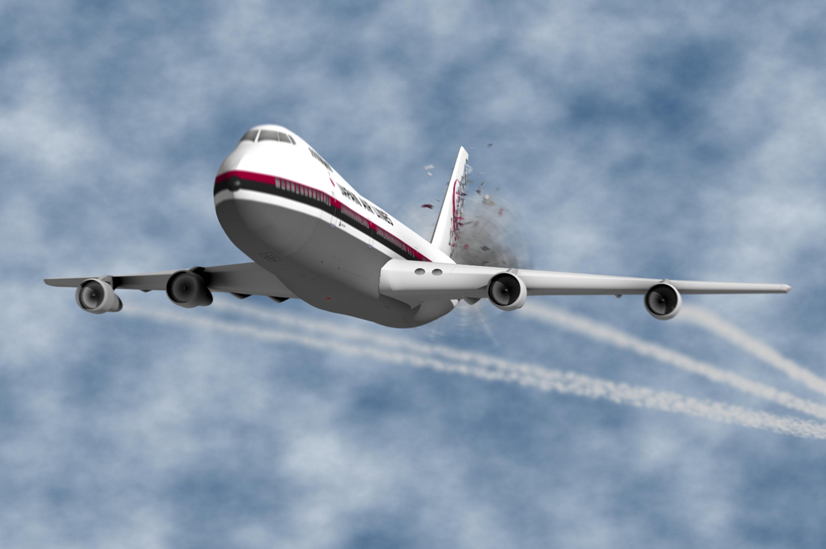 Авиакатастрофа под Токио 12 августа 1985 года - это... Что такое ...