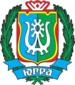 Герб Ханты-Мансийского автономного округа — Югры