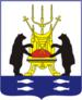 Герб Великого Новгорода