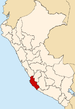 Location of Ica Region in Peru.png