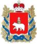 Герб Пермского края