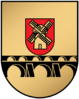 Coat of arms of Pakruojis Lithuania) .png