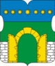 Coat of Arms of Butovo South (municipality in Moscow).png