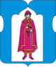Coat of Arms of Danilovskoe (municipality in Moscow).png