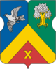 Coat of Arms of Khovrino (municipality in Moscow).png