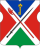 Coat of Arms of Mozhaiskoe (municipality in Moscow).png