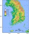South Korea Topography.png