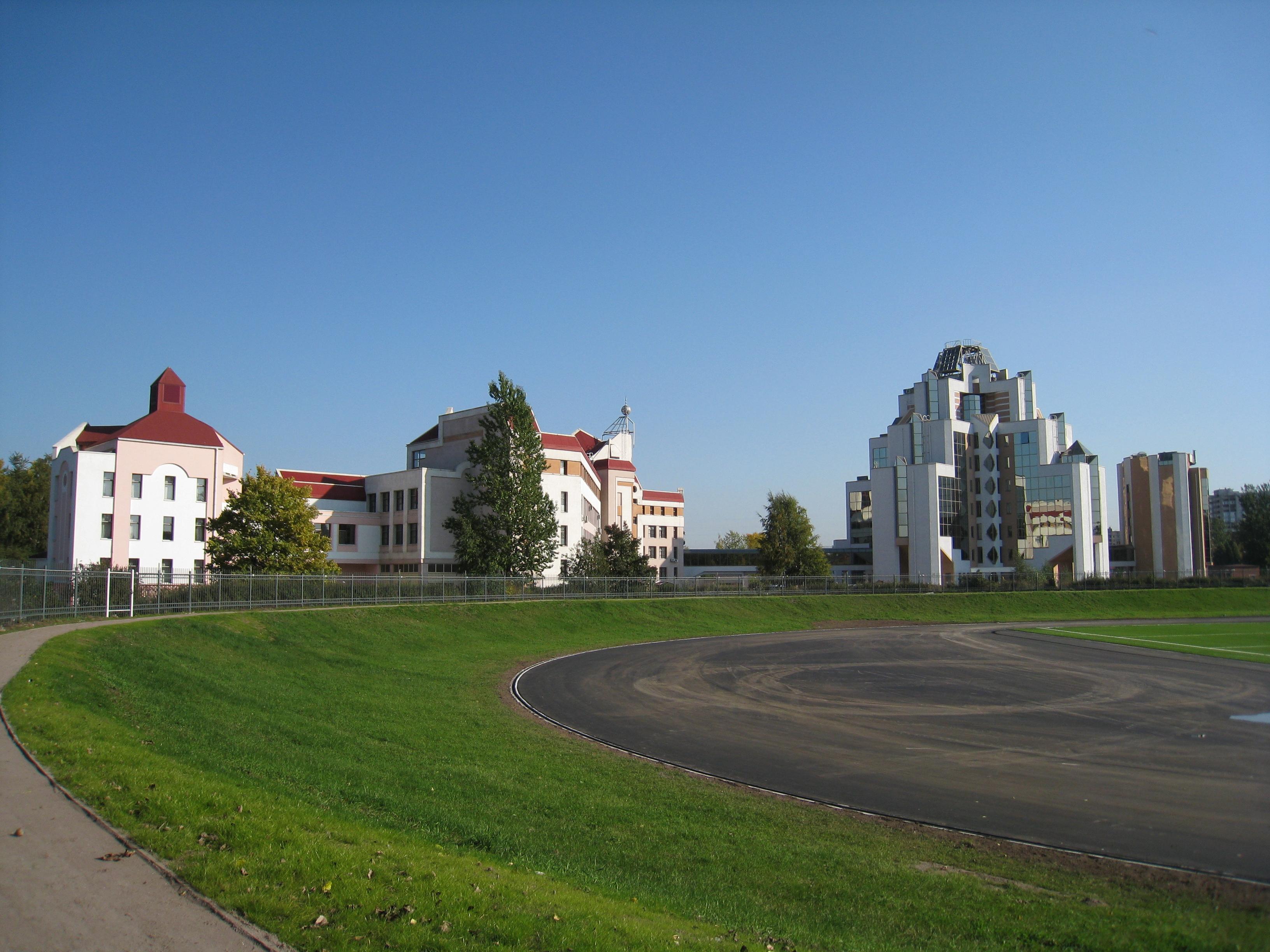 Академический университет