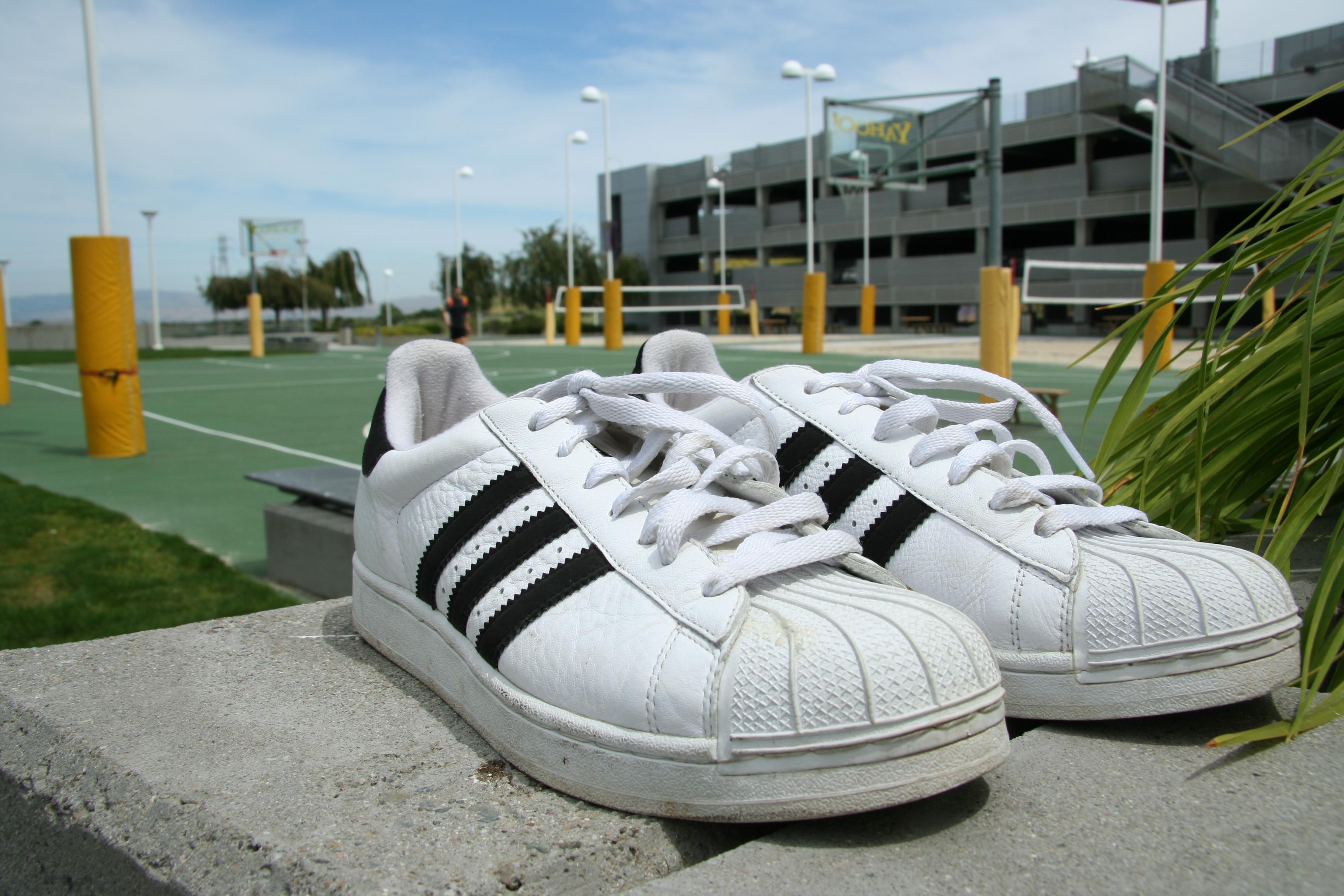 Adidas Superstar - это... Что такое Adidas Superstar? David Beckham
