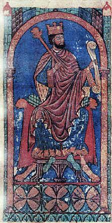 Альфонс VII