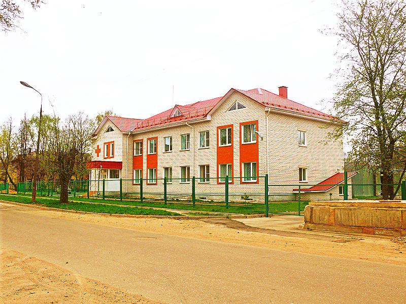 Детская поликлиника 2 на папанина мурманск регистратура