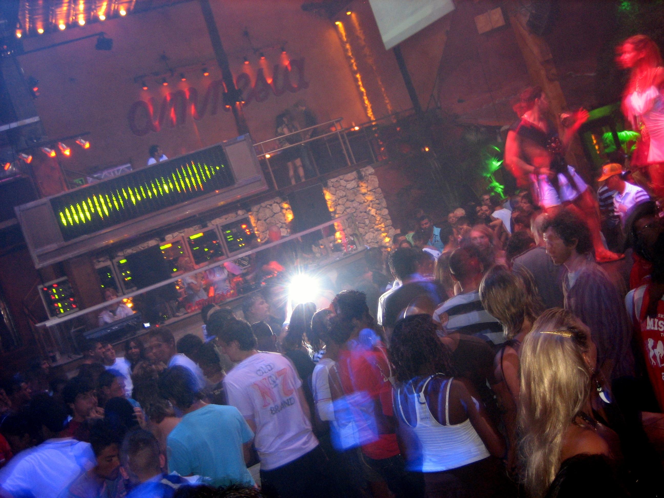 Раздиванивание вн ночних клубах россии 2 фотография