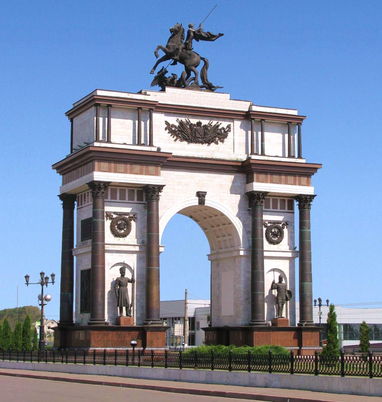 Триумфальная арка - это... Что такое Триумфальная арка? Триумфальная Арка Фильм 1985