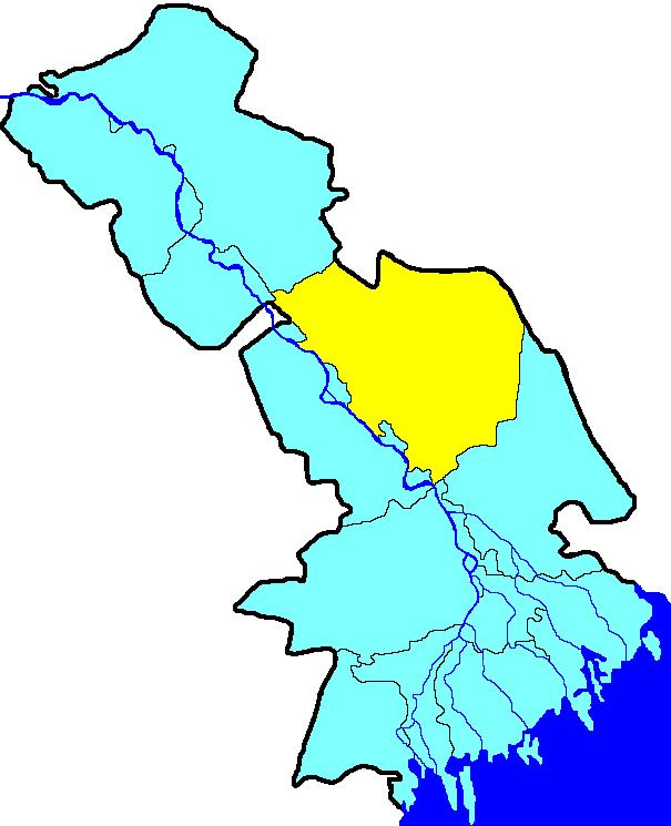 беровские бугры астраханской области: