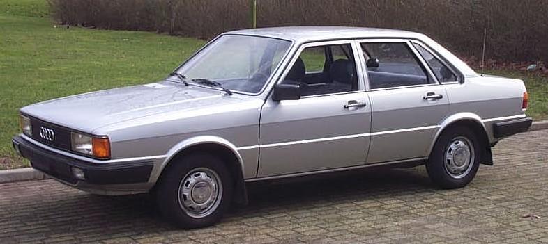 Ласточка - Автомобиль Audi 80 B2 / Ауди 80 В2 - энциклопедия. Серии, Характеристики, Галерея и Автоклубы.
