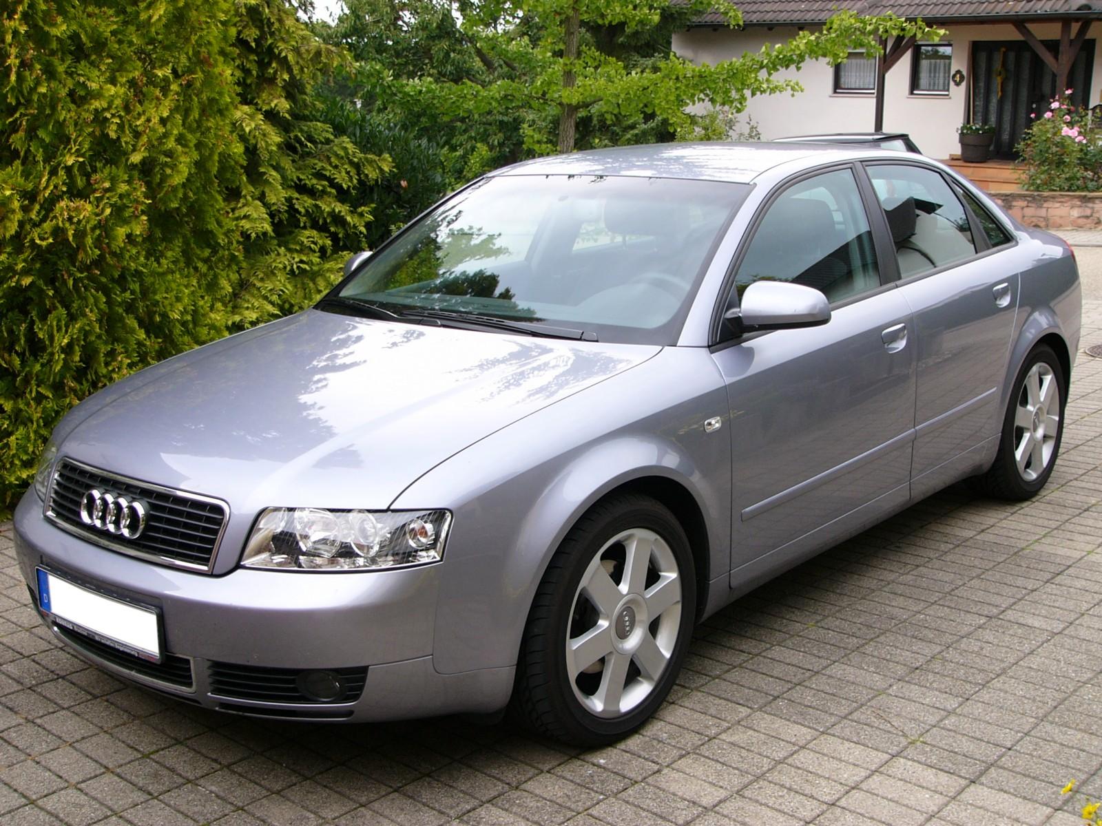 Audi A4 Wiki >> Audi A4 - это... Что такое Audi A4?