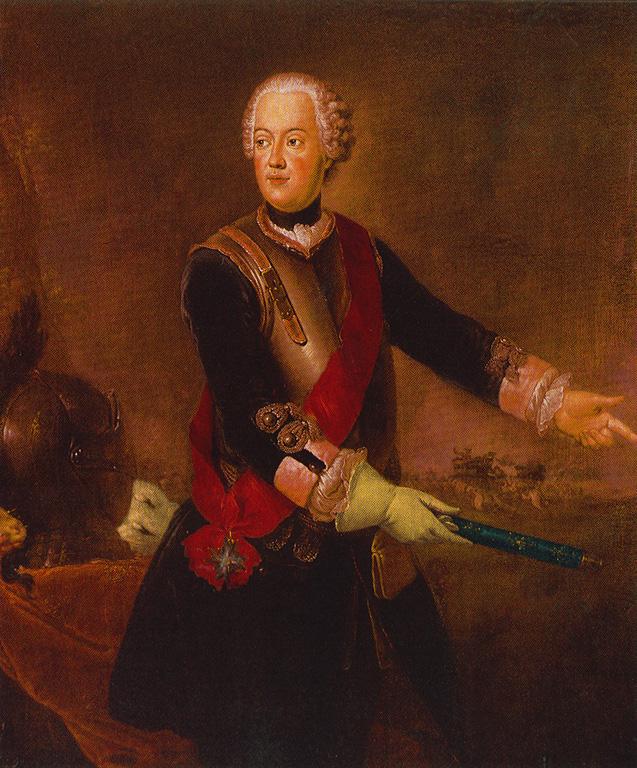 Фридрих I король Пруссии  Википедия
