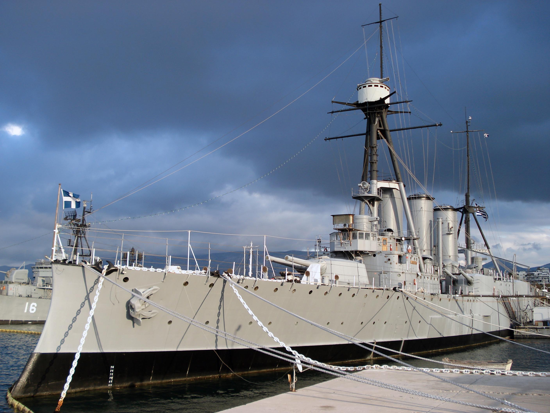 Картинки по запросу броненосный крейсер «Георгиос Авероф»
