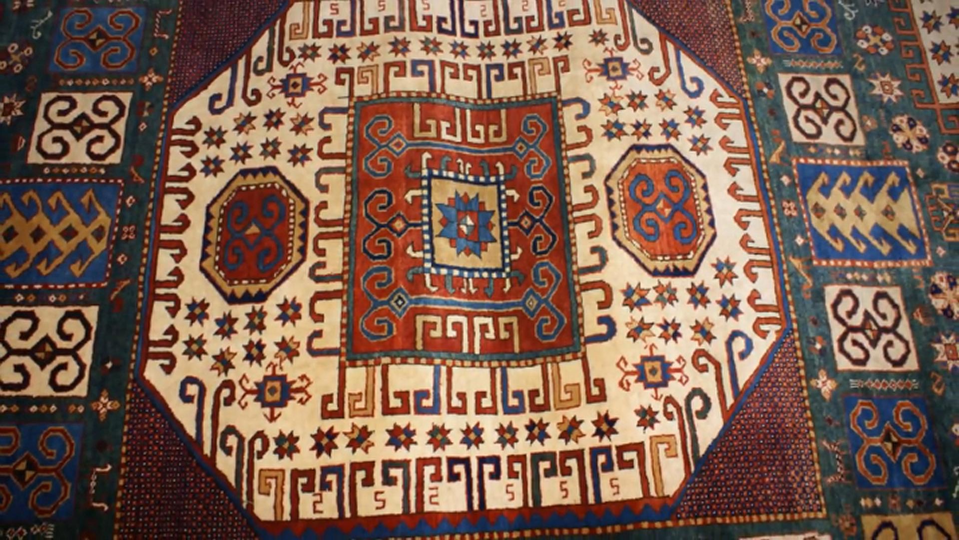 Обычаи и традиции Азербайджанского народа